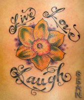 live-love-laugh by seanspoison