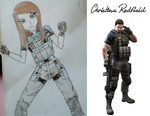 Christina Redfield by miss-stuffandthangs