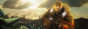 gears of war tag by Banana-AoT