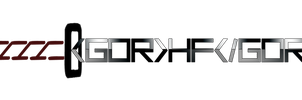 Logo per il nostro GDR on forum by Terrysoul