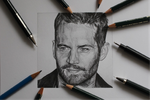 Paul Walker by Law3208