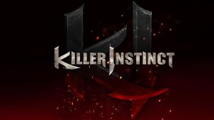 Killer instinct by vgwallpapers