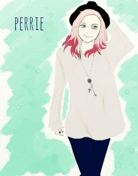 Perrie's by FlayingColours