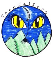 Treewalker Icon Design by Insanity36