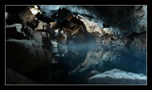 the cave by cradeloso