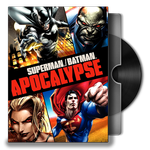 Superman Batman - Apocalypse by nate-666