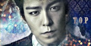 TOP - I WANT YOU by KateW49