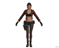 Counter-Strike Online2 - Nataly by Bringess