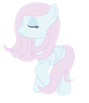 Ghost Pony by Lyingsmile15