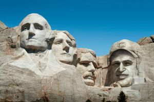 UPS_Mt Rushmore by ongchewpeng