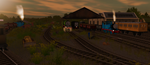 Aggravated Shunting by DarthAssassin