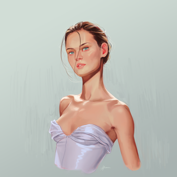 Photo study by ivymint