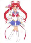Contest: Miracle Sailor Chibi by animequeen20012003