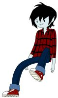 Marshall Lee by ArikawaHino