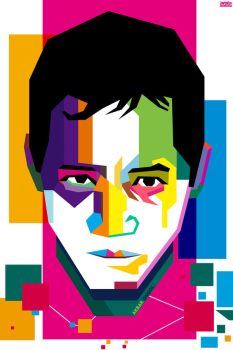 Akbar OngoL in WPAP by AristAF