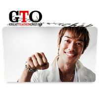 GTO - Great Teacher Onizuka Live Action Icon by Kirioz