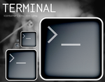 Terminal by moontrain