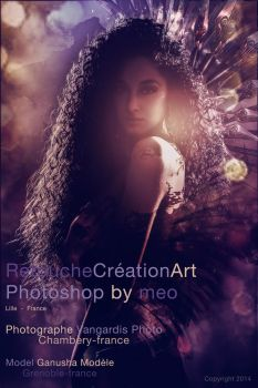 Ganusha by Meophotographie