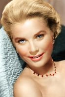 Grace Kelly - Colorize I by Tricia-92