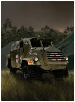 Chevrolet C15TA by dugazm