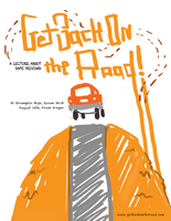 Get Back On The Road!! Design Idea by Dream-Piper