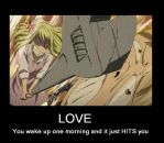 EdXWinry LOVE Demotivational by EpicEmoSkittles