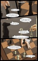 The Florist and the Chef:Pg 19 by TedChen