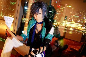 Uta Pri - Tokiya Concert by Xeno-Photography