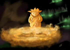 Sandman by DreamyArtistRoxy3