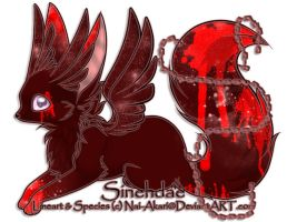 Sinehdae Adoptable ~ 19 = AUCTION by BiahAdopts