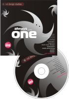 Red Design Cd Covers by reddes