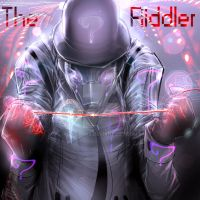 The Riddler by SACARA9