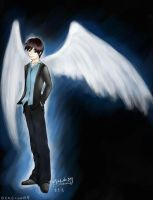 angel person eheh by endlesssorrow