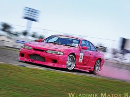 Eugenio's S14 by wla91