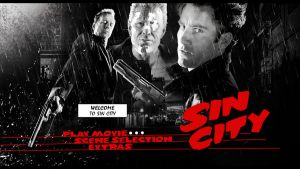 DVD Menu 5_Sin City by Effect-Design