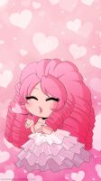 .:SU Little Rose Quartz:. by Dawnrie