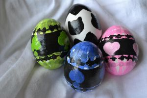Shugo Chara Eggs! by booklover1997