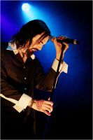 My dying Bride by scratchpad