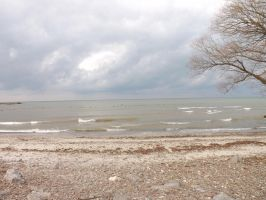 Hamlin Beach State Park - 4 by blackhavikgraphics