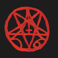 Morbid Angel Logo V882 by lv888