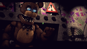 [SFM FNAF] Rusty by SkyProductions12