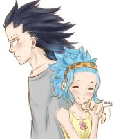 Gajevy by fingermammoth