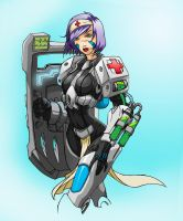 2630 Starcraft Medic by Spoon02