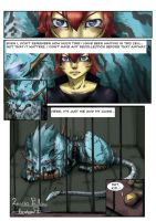 Guides: The Comic-Page 1 by LuciaPilou