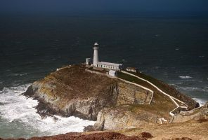 South Stack 2 by CharmingPhotography