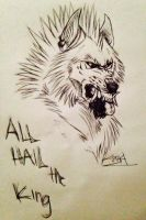 All Hail the King by October-Moon337