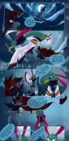PMDUNITY: Mission One: Pg. 1 by Ninas-teacup