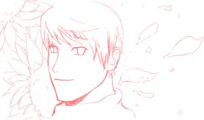 APH Russia Sketch by mandygugs