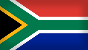 South Africa by Xumarov