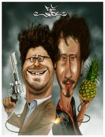 Pineapple Express by dugazm